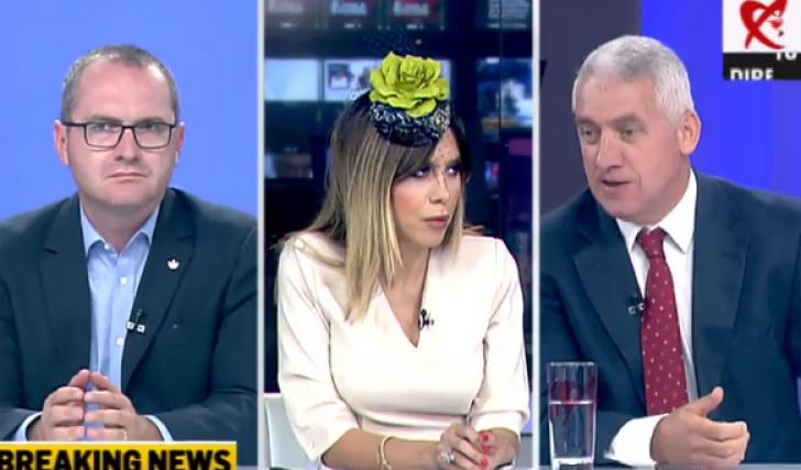 Denise Rifai râde de Viorica Dăncilă: parodia care i-a făcut pe toţi să zâmbească, de marţi seară