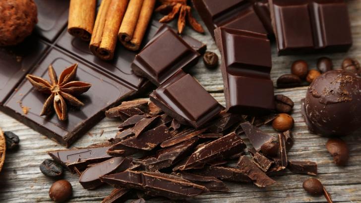 Exista dependenta de ciocolata si specialistii au inteles de ce