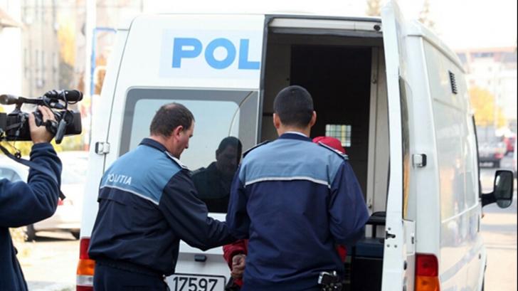 Un nou caz şocant în Olt: Şi-a bătut concubina până a băgat-o în spital