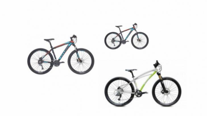 eMAG Biciclete - Ce oferte sunt disponibile