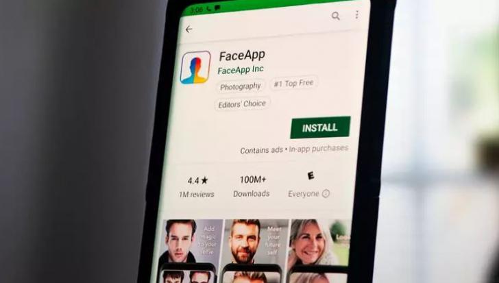 Ce se întâmplă cu aplicația făcută de ruși care schimbă fețele oamenilor