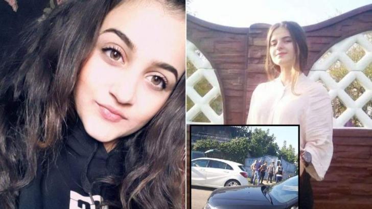 STS a trimis poliţia la 3 adrese greşite, în cazul fetelor dispărute în casa taximetristului