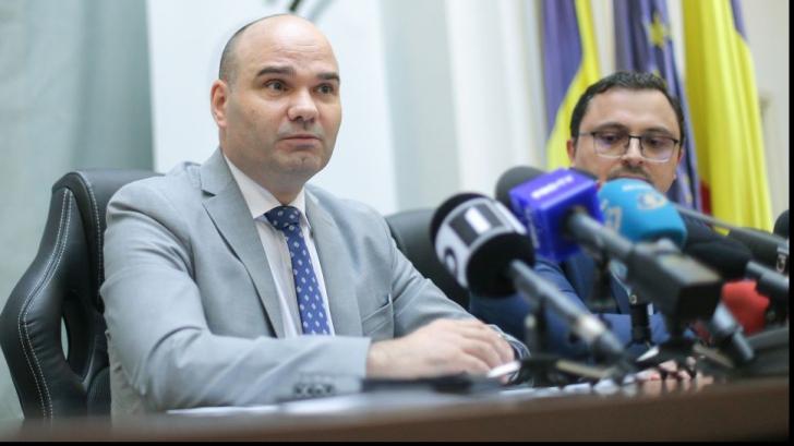 Alegeri parlamentare 2020. Șeful Autorității Electorale, pozitiv COVID, a făcut cerere pentru urna mobilă
