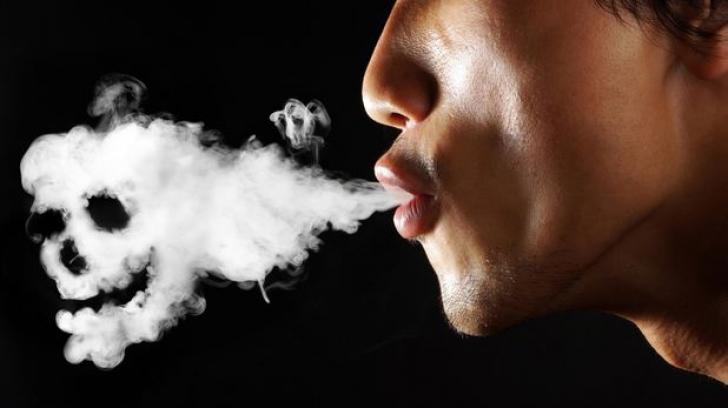 Organul afectat de fumat în aceeași măsura ca plămânii