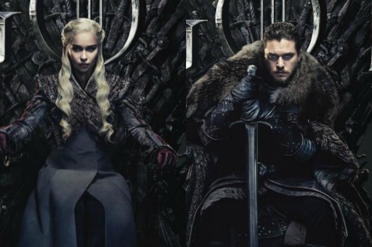 Game of Thrones, un nou record: 32 de nominalizari la premiile Emmy
