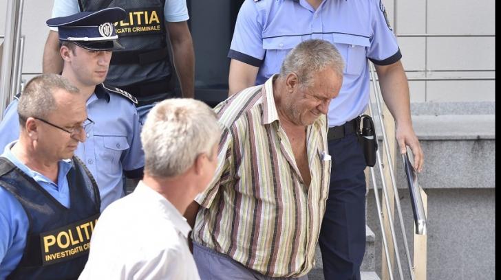 Rezultatul măcelăririi legislației de către PSD: Gheorghe Dincă poate scăpa de închisoarea pe viață