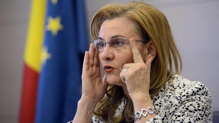 Cum a țipat Grapini la Donald Tusk,în plenul PE. Reacția fostului președinte al Consiliului European