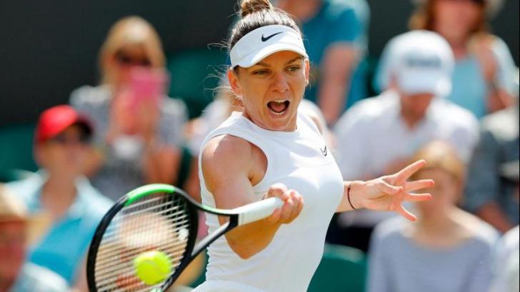 Câţi bani a câştigat Simona Halep pentru calificarea în turul III la Wimbledon