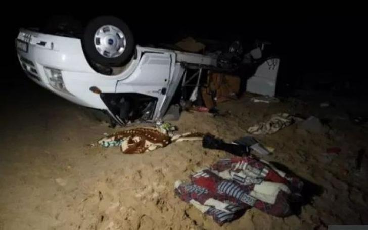 Șapte morți, inclusiv doi români, în paradisul grecesc Halkidiki, după o furtună monstru