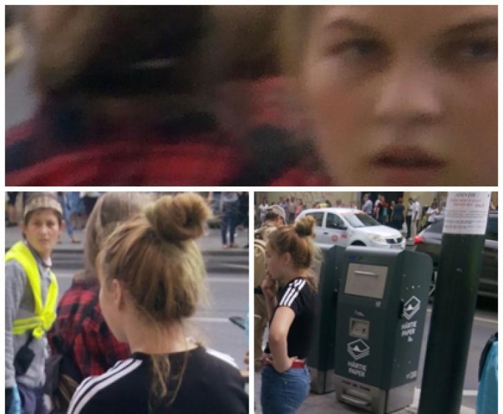 Două fete terorizează Clujul! Poliția nu poate interveni