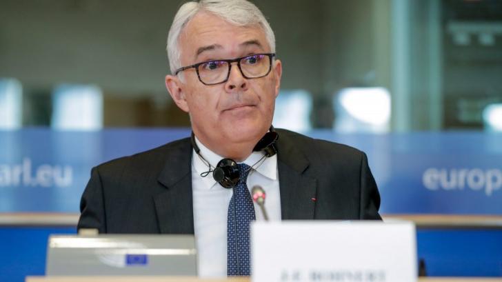 Jean-François Bohnert