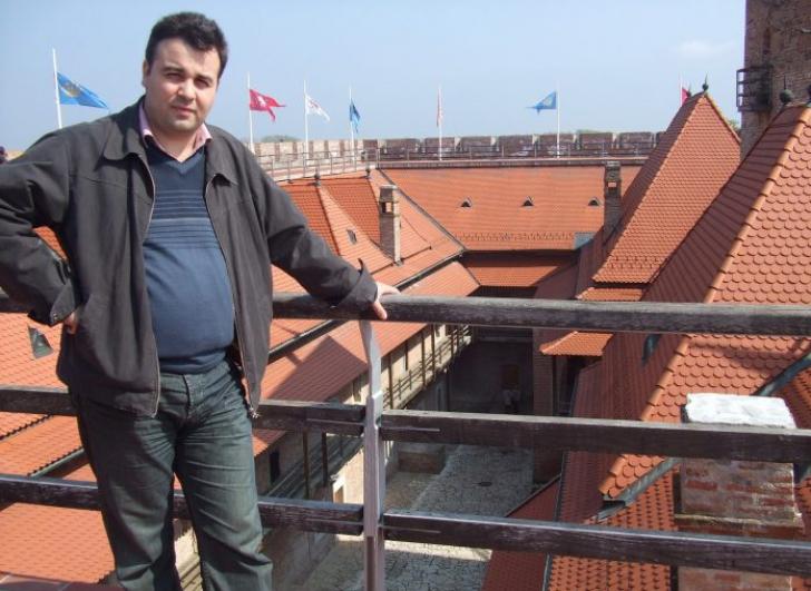 Doliu în PSD, un fost lider a murit fulgerător, la doar 43 de ani