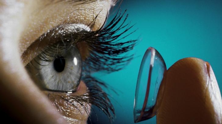 Revoluția lentilelor de contact: ce au reușit să dezvolte specialiștii