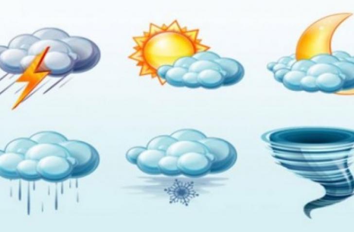 Prognoza meteo a fost revizuită: schimbări dramatice. Cum va fi vremea până pe 5 AUGUST