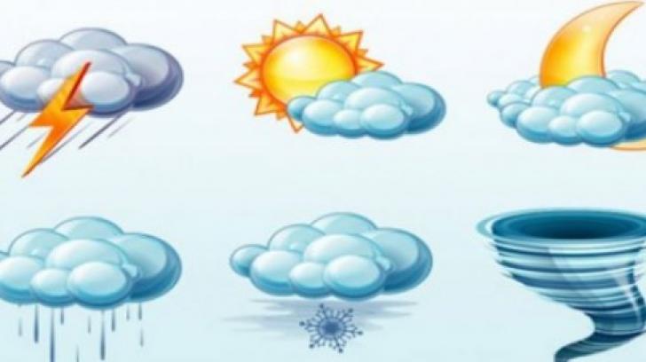 Vremea extremelor. Meteorologii anunță schimbări importante. Prognoza meteo pe două săptămâni