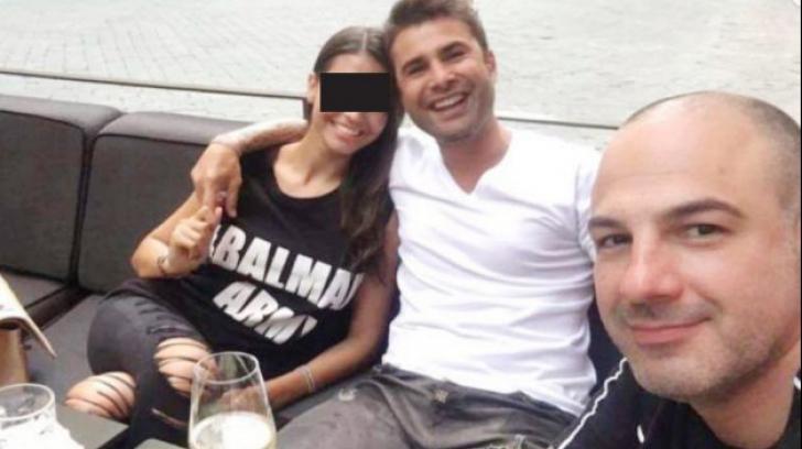 Prietenul lui Mutu, condamnat pentru că a vândut cocaină