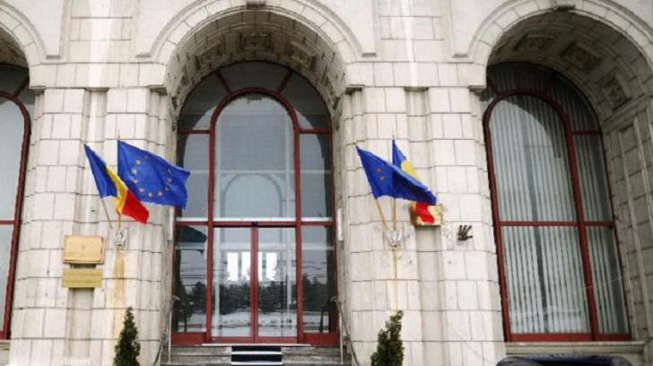Protest la Ministerul Justiției! Se cere desființarea Secției Speciale