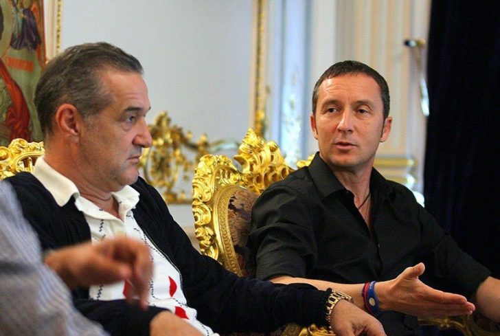 Man, mărul discordiei la FCSB! MM Stoica îl atacă pe Becali