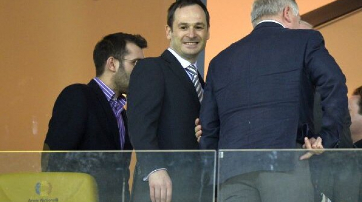 Ionuţ Negoiţă ar fi vândut deja clubul Dinamo! Noul patron e o mare surpriză
