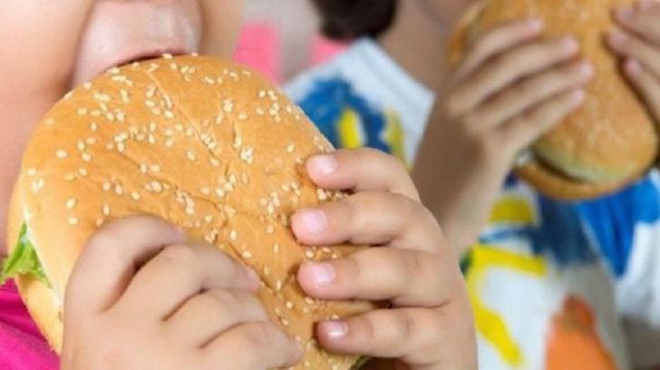 Obezitate copii
