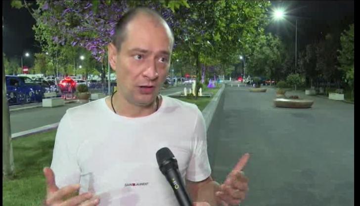 Bucureștiul va avea un nou parc, de 10.000 de metri pătrați