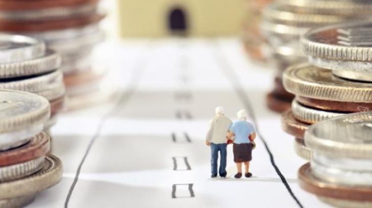 Cheltuieli bătrâni
