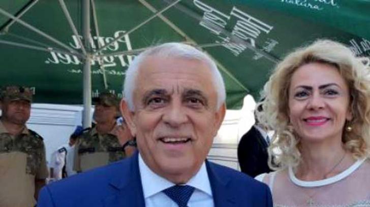 Camelia Luchian