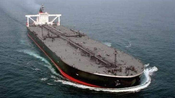 Ucraina a reținut un petrolier rusesc, în Marea Neagră. Moscova amenință cu represalii / Foto: Arhivă
