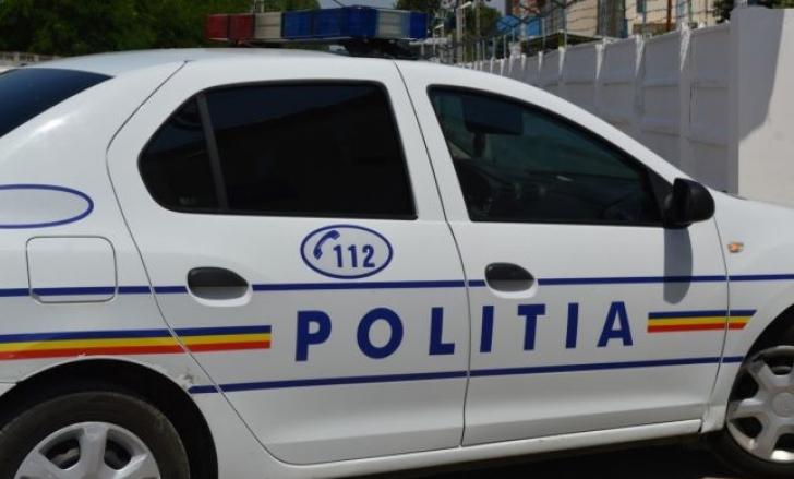 Incident șocant, în Capitală. A agresat mai mulți trecători, după ce a pierdut la jocurile de noroc