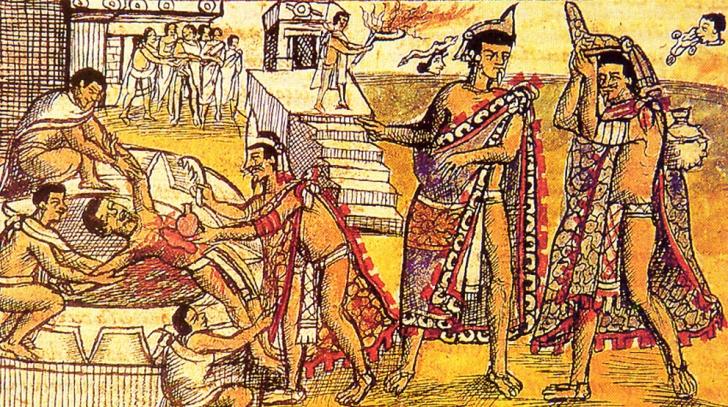 Misterul vechi de 500 de ani, descifrat: boala care a ucis o populatie intreaga