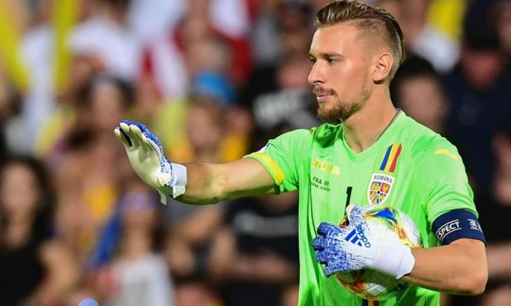 Inter l-a răscumpărat pe Ionuț Radu! Unde va juca românul