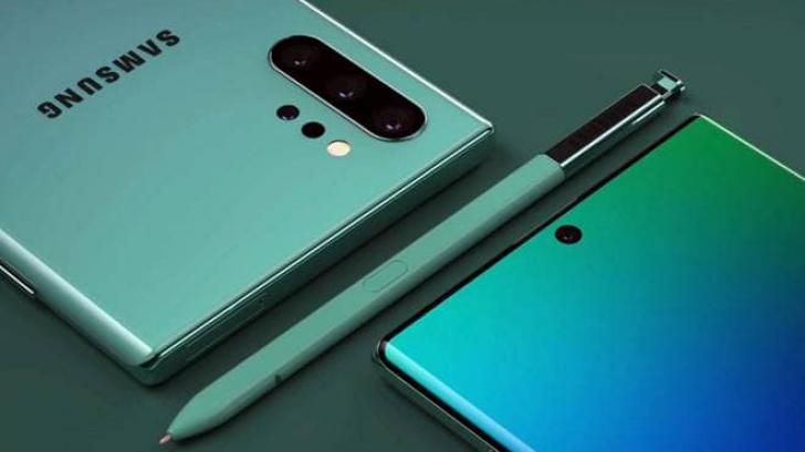 Noul telefon Samsung a ajuns la cel mai important test și cifrele sunt impresionante