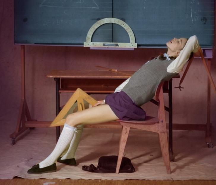 Povestea necenzurată a unei nimfomane: O făceam de 5 ori pe zi și tot nu mă săturam