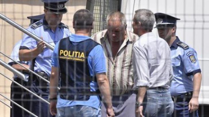 Gheorghe Dincă, acuzat oficial de omor calificat! Monstrul a recunoscut crimele