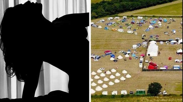 Incident la cel mai mare festival de sex din UK