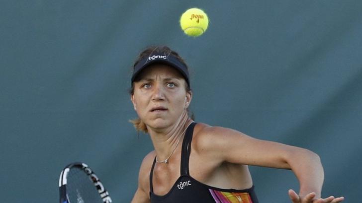 Patricia Ţig, în finală la BRD Bucharest Open