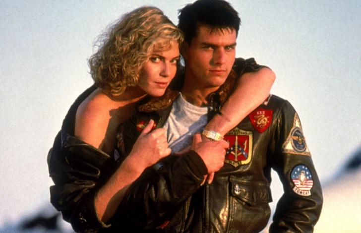 """Tom Cruise revine cu """"Top Gun"""", după 30 de ani (VIDEO)"""