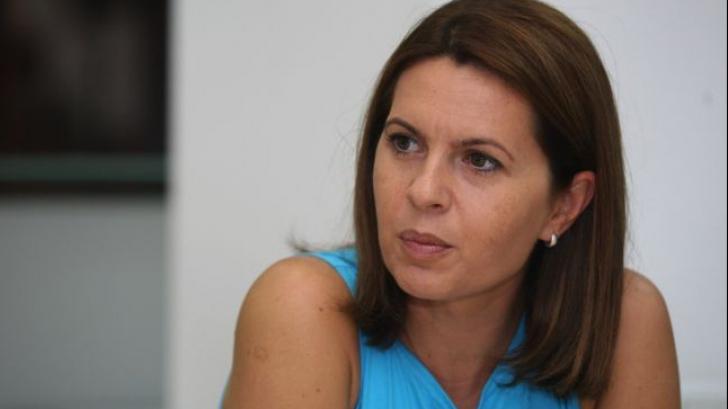 """Adriana Săftoiu, despre cazul Alexandra:""""Cineva, în țara asta, ne păcălește pe toți!"""""""