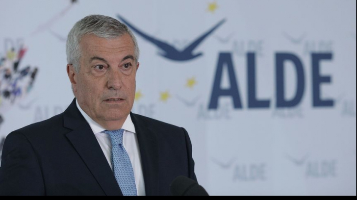 """Tariceanu a anuntat discutii cu Dancila: """"Sa vedem daca putem modifica legea STS"""""""