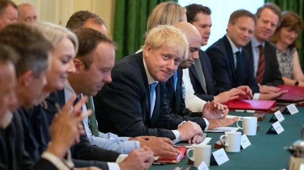 Guvernul de la Londra a abrogat Actul de aderare a Marii Britanii la Uniunea Europeană