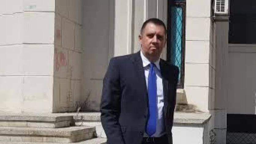 Mărculescu, șeful DGPI