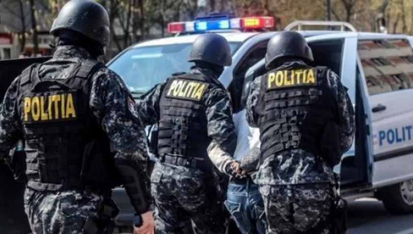 VIDEO Trei adolescenți, reținuți pentru amenințări teroriste. Au anunțat bombe pe Aeroportul Otopeni sau că au văzut-o pe Luiza Melencu