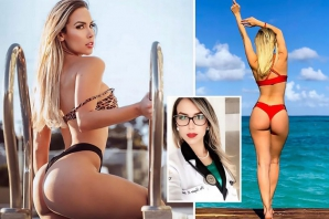 Doctorița din Bolivia