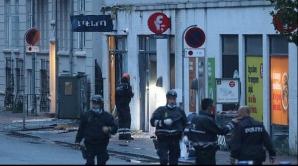Explozie la Copenhaga