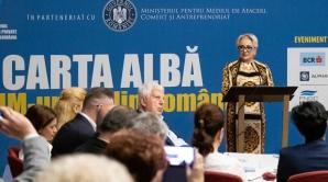 Viorica Dancila, in campanie electorala