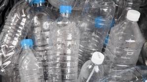 Cum te poate îmbolnăvi sticla de apă