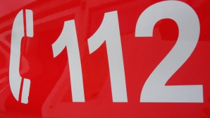 Apel fals 112
