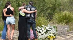 """Mesajul tulburător al unui bărbat după ce logodnica i-a murit într-un accident: """"Te implor..."""""""