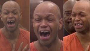 Judecătorul a început să râdă isteric când criminalul, auzind verdictul, i-a spus asta, urlând!
