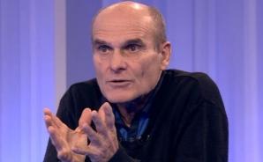 Cristian Tudor Popescu a ajuns la spital, după ce i s-a făcut rău